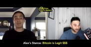 Is Bitcoin Legit? (Ft. Alex Adelman (CEO of Lolli)